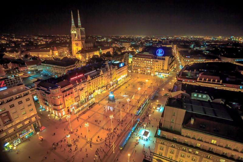 Noćni klubovi za odličan provod u gradu Zagrebu - pogledajte naš popis