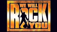 We will rock you mjuzikl, 25. i 26.05.2013., Arena Zagreb