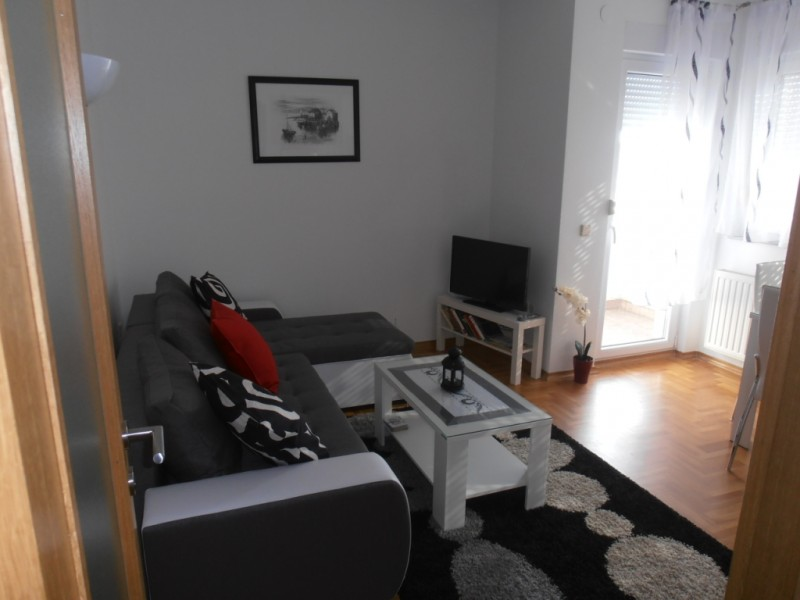 Albatros apartment has everything you need for a perfect weekend in Zagreb