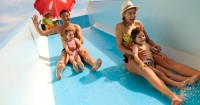 Relaxation for the whole family in Terme Olimia