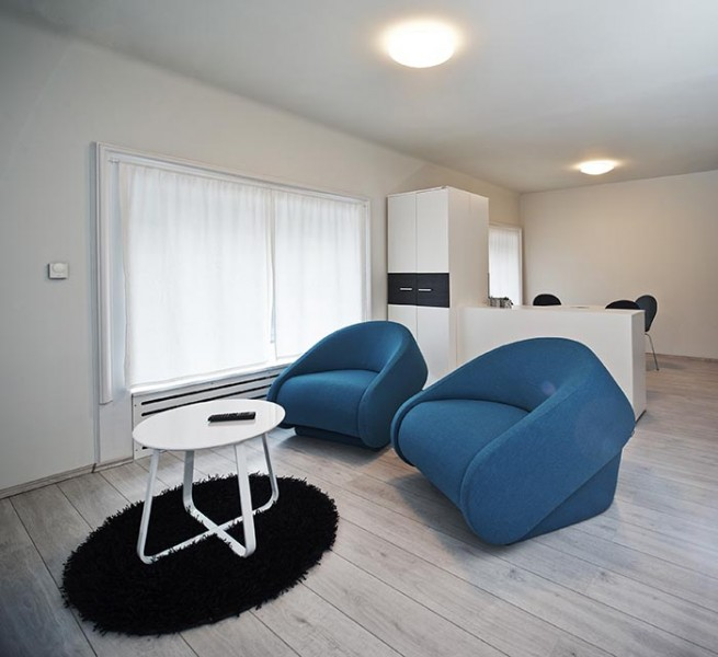 Enjoy the center of Zagreb with accommodation in Design Svi-Mi apartments