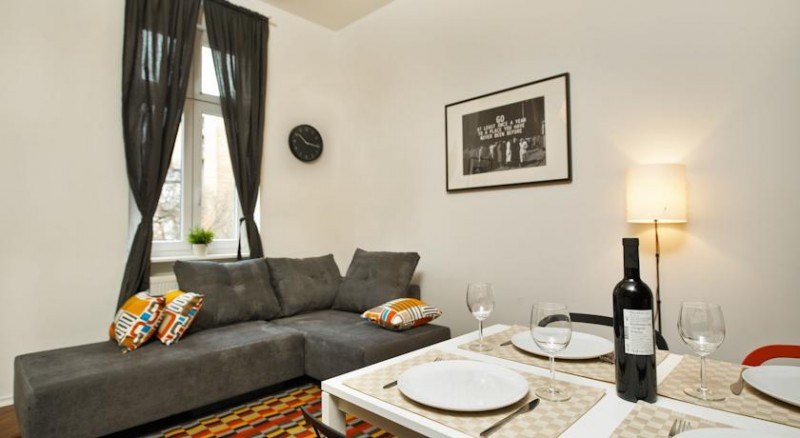 Get to know Zagreb first hand, 3 days for two people, 1064 HRK, apartments Zig Zag