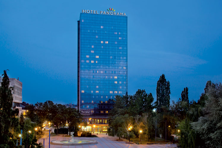Experience a weekend in Zagreb, 3 days in the Panorama Hotel ****, 876 kn for two persons