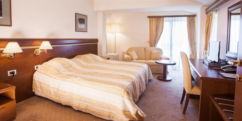 3 days for two in the tourist resort Stari podrum, only 841.50 HRK