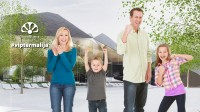 Family wellness weekend in Terme Olimia - 3 days for 4 members 1.249 kn