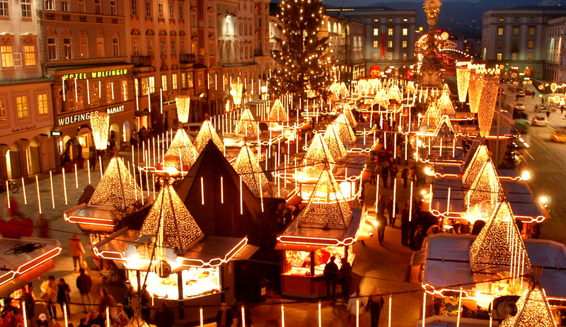 Advent in Vienna, 2 days by bus, First minute 450 HRK