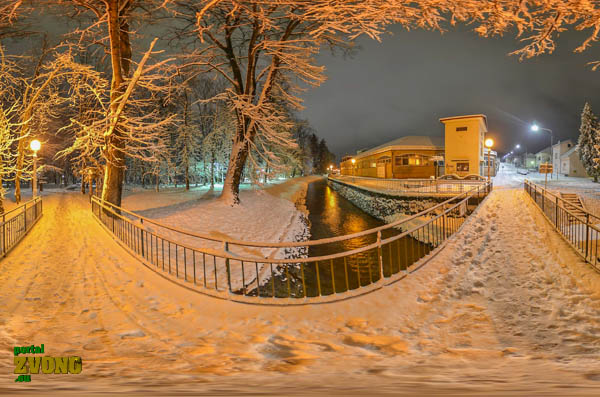 New Year's Eve in Daruvarske toplice, a rich offer of 2,039 kn for two