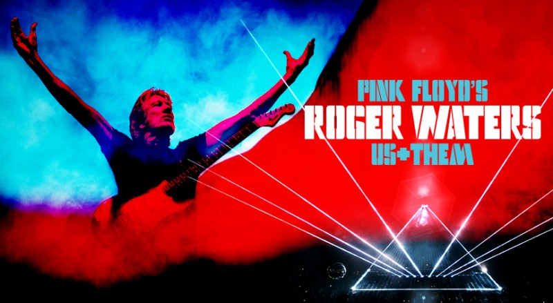 Roger Waters @ Arena Zagreb, 06.05.2018.