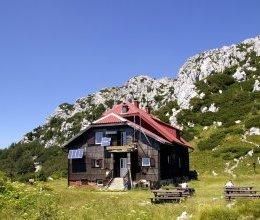 Risnjak - jedna od najljepših planina i rezervata Hrvatske