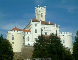 Izlet u Dvorac Trakošćan - jedan od najatraktivnijih dvoraca Hrvatske