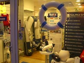 Nautika store-trgovina nautičke opreme