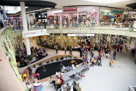 SUPERNOVA Zagreb (Ex Garden Mall)- Gdje svaka dobra priča počinje…