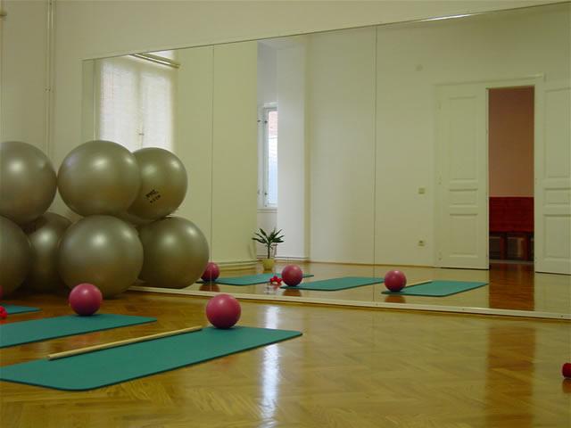 Fitness centri na području Zagreba!