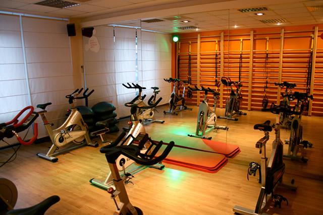 Fitness centri u Splitu