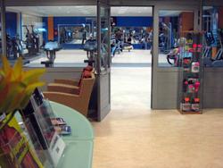 Fitness centri Rijeka