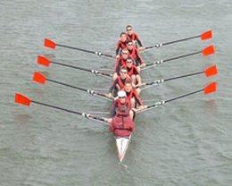 Volite izazove? Okušajte se u veslanju!!!