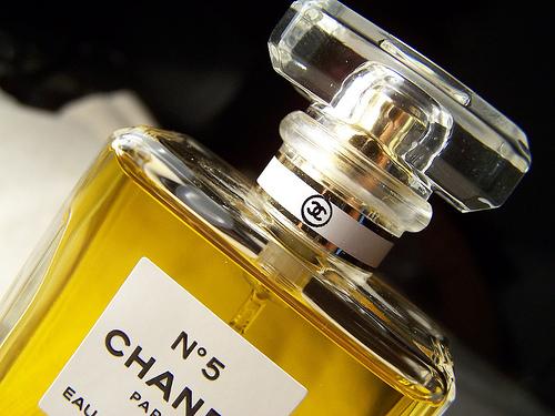 Pogledajte kako je nastao Chanel Nº 5