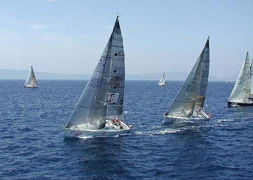 Vikend jedrenje. Najljepše nautičke rute Hrvatske