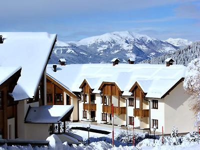 SONNENRESORT Gerlitzen Alpe 3 S* - Gerlitzen