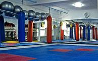 Pilates, kickboxing, fitness i sauna - Pipi športsko društvo