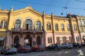 Popis kazališta u Slavoniji  sa linkom na  raspored predstava!