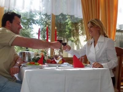 Romantični wellness u Istarskim toplicama, 3 dana - 2.299 kn puni pansion za dvoje
