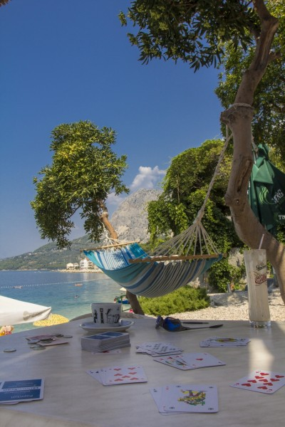 Vikend na moru- Makarska rivijera, hotel Plaža samo 535 kn za dvoje!