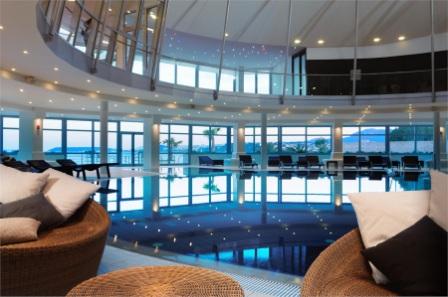 Vikend uz more u hotelu Le Meridien Lav 5*! Cijena za cijelu obitelj 3.572 kune!