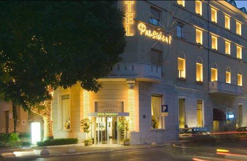 Vikend u Splitu, smještaj u luksuznom hotelu President****