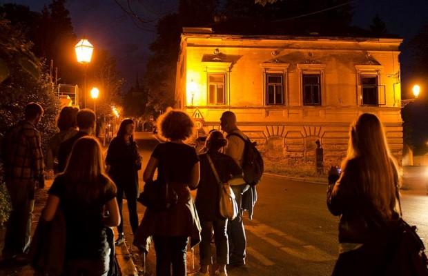 Opsjednuti Zagreb - alternativni razgledi grada