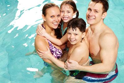 Obiteljsko opuštanje u Rimskim termama! 6 dana za četveročlanu obitelj za 4310 kn!