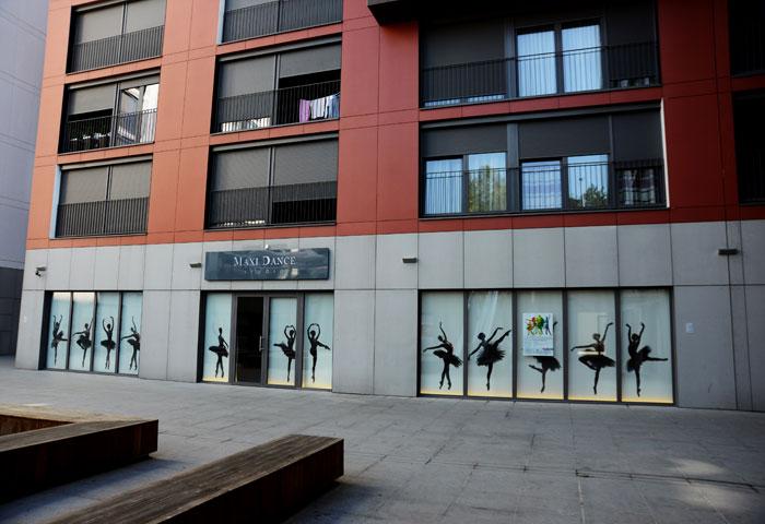 MAXI DANCE studio - rekreacija, ples, master class, za djecu i odrasle