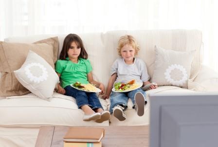 Kako provesti vikend bez televizije ?
