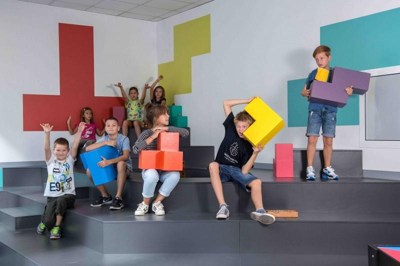 U Zagrebu otvorena Mozgaonica - jedinstveno mjesto za učenje i zabavu