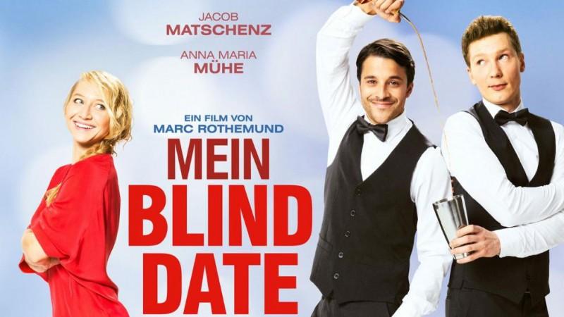 Moj Blind Date