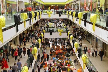City centar One East - Vaše odredište za shopping i zabavu!