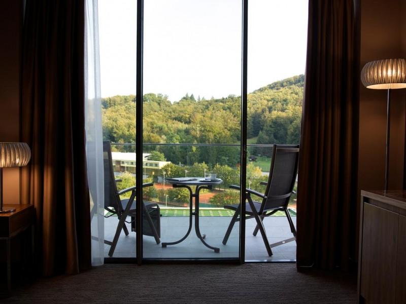 Vaš savršeni odmor u hotelu Atlantida 5*, 3 dana (2 polupansiona) 1667 kn! Osvojite dodatni popust!