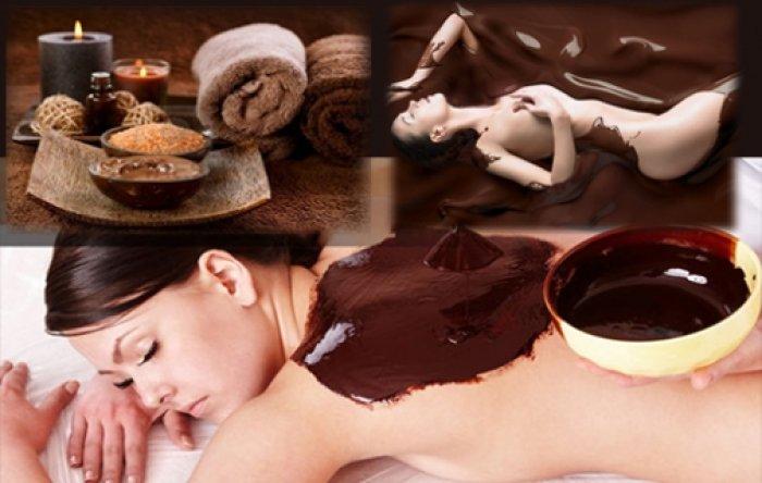 Wellness program - čokoladna fantazija, 3 dana u Daruvarskim toplicama 1.080 kn