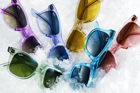 Kako pronaći savršene sunčane naočale za vaš oblik lica?