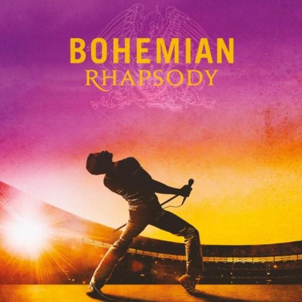 Bohemian Rhapsody  ,biografija, drama, glazbeni, 134 minute