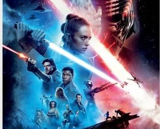 Ratove zvijezda: uspon Skywalkera od 19. prosinca možete pronaći u svim kinima