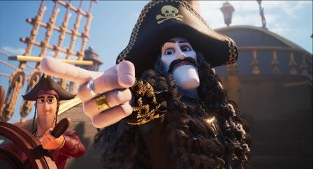Kapetan Sabljozubi i magični dijamant od 20. veljače u svim kinima!