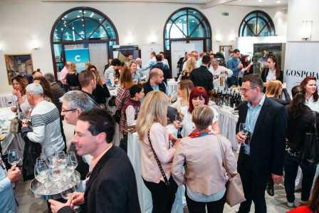 Wine EnoGastro Vip Event  Međunarodna konferencija vinskih, ugostiteljskih i gastronomskih znalaca od  od 16.6. do 1.7. 2021.