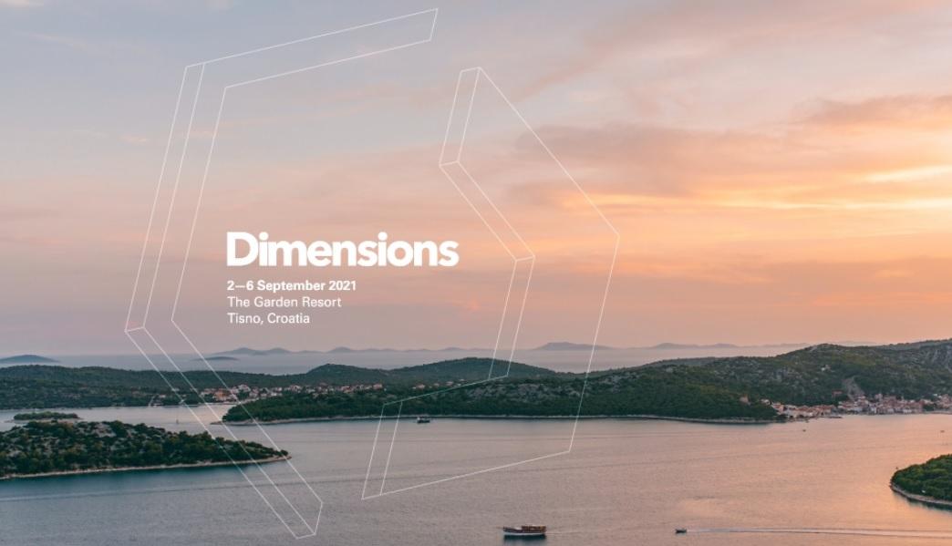 Održavanje Dimensions festivala pomaknuto na 2. do 6. rujna 2021.