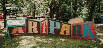 Art park se vraća na Ribnjak od petka 11.6. i traje cijelo ljeto do 4.9  2021.