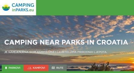 Nacionalni parkovi i prakovi prirode su IN u ovo korona vrijeme!