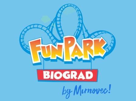 Fun Park Biograd je tematsko zabavni park koji svojom idealnom lokacijom u Biogradu na Moru pruža spektakularno iskustvo zabave za cijelu obitelj