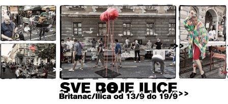 Projekta Ilica: Q'ART održati ĆE SE  na Ilici u subotu i nedjelju 17.-18.04.2021.