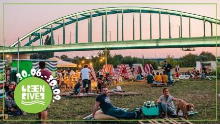 Kino na rijeci svakog utorka besplatno na obali Save kod Hendrixovog mosta  sve do 30.9.