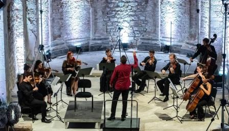 Vrhunski komorni orkestar Splitski virtuozi kreće na turneju koja će obuhvatiti Split  16. lipnja i Zagreb 21. lipnja
